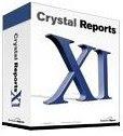 برنامج crystal reports لتصميم و اعداد التقارير