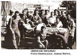 FIERREROS REGINENSES.