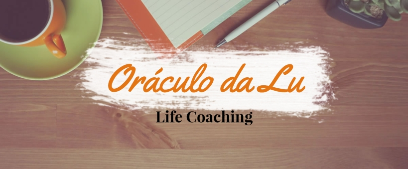 Oráculo da Lu - Life Coaching