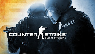 Counter Strike Global Offensive (cs go)