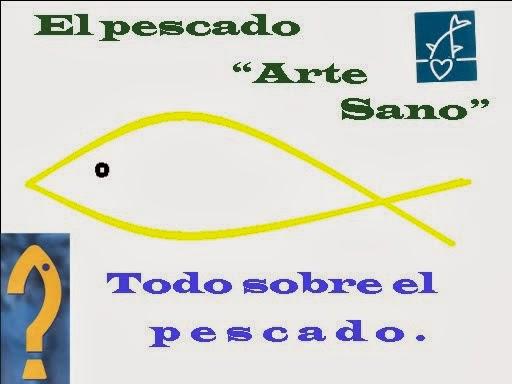 """El Pescado """"Arte Sano"""""""