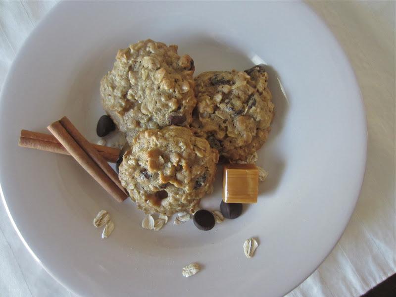 Best Oatmeal Raisin Cookies Americas Test Kitchen