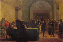 DÍA DE LA CONSTITUCIÓN NACIONAL ARGENTINA. 01 de Mayo.