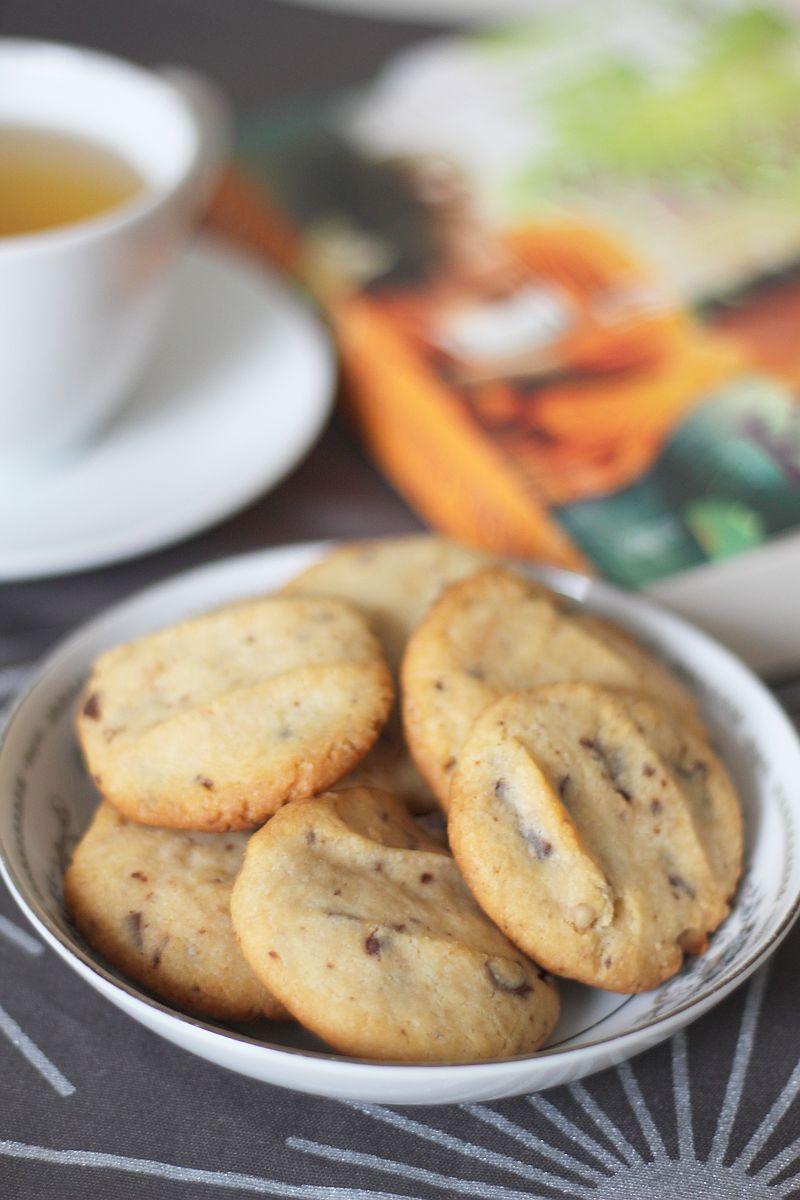 Ciasteczka na kłopotki i KONKURS