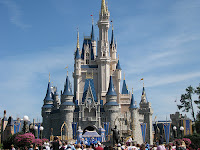 Best Honeymoon Destinations In USA - Orlando, Florida