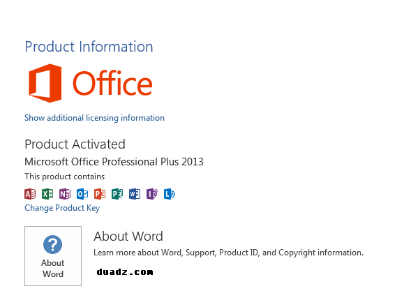Microsoft Office 2013 Activation Tool Working 100% 4shared