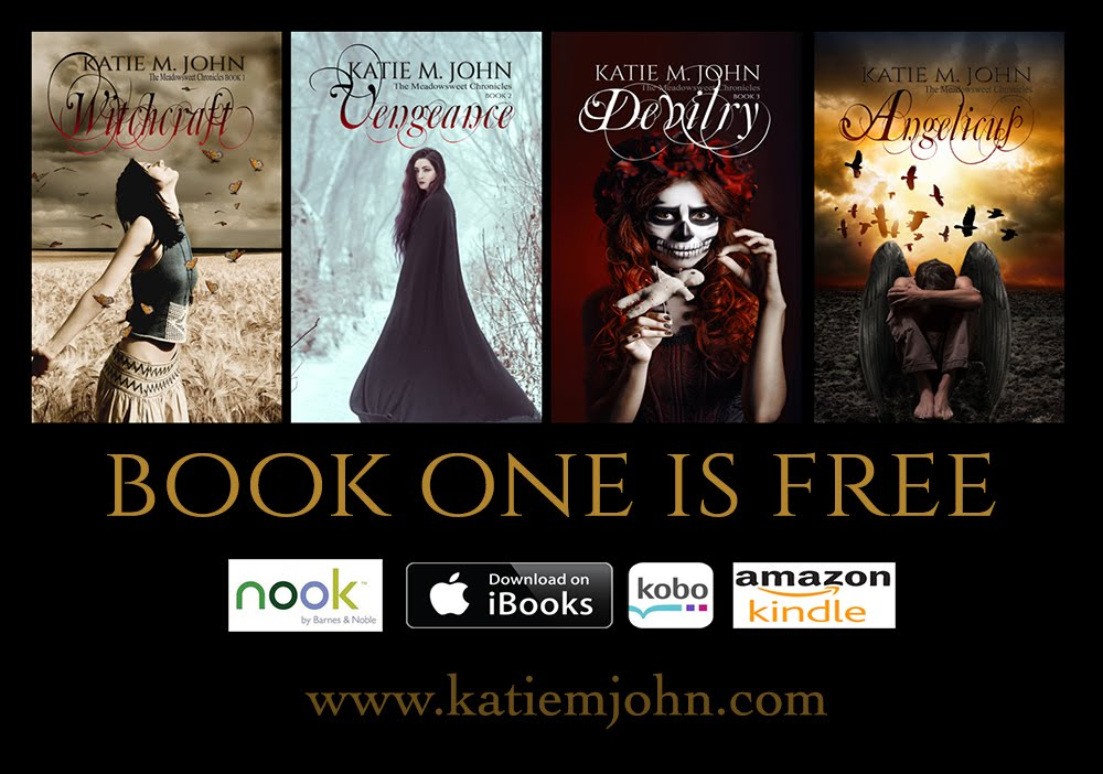 BOOK ONE IS FREE