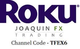Add our channel to your favorite ROKU channels - FREE!