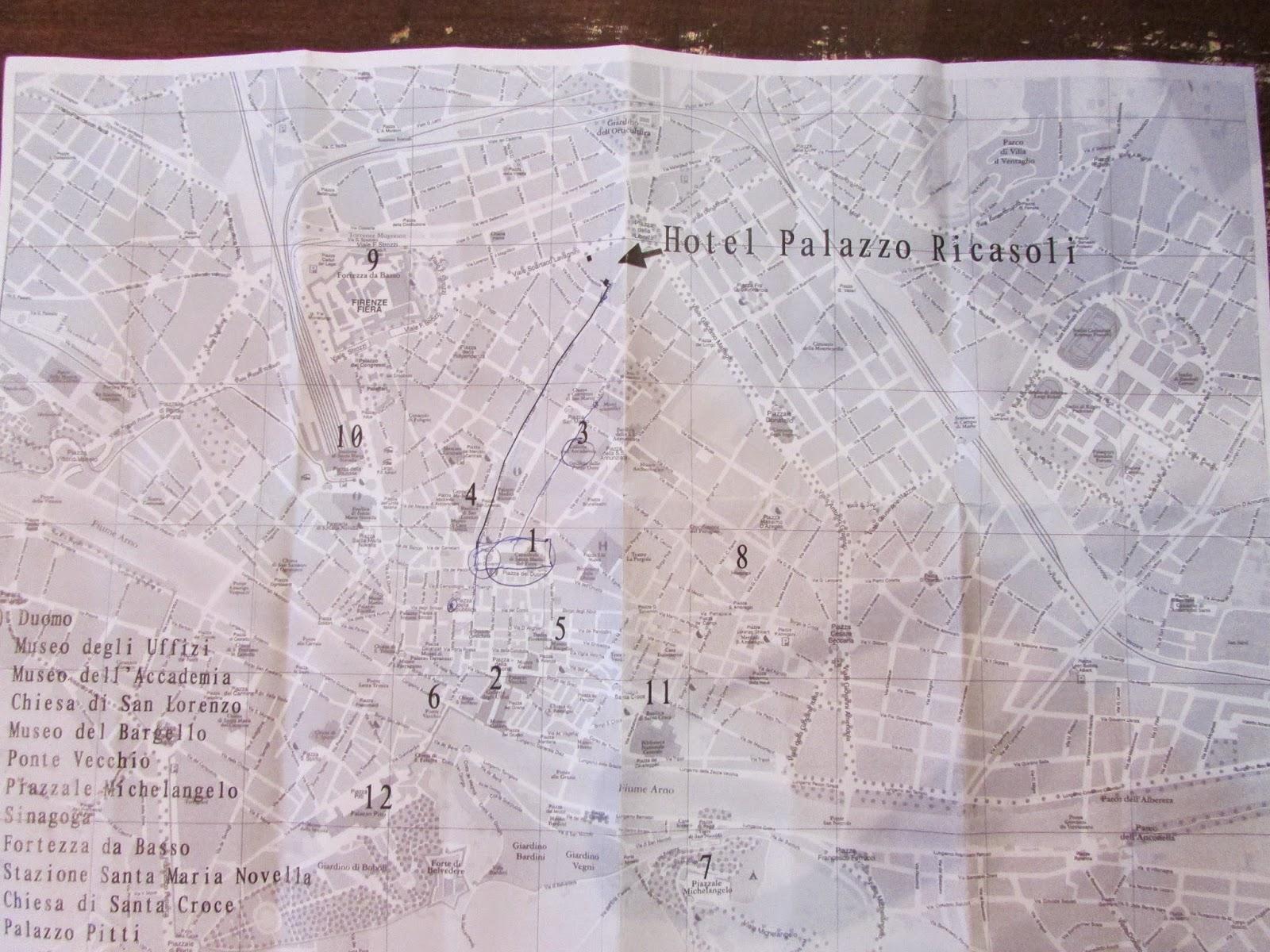 Itália, Florença, Firenze, Europa, férias, dicas, turismo