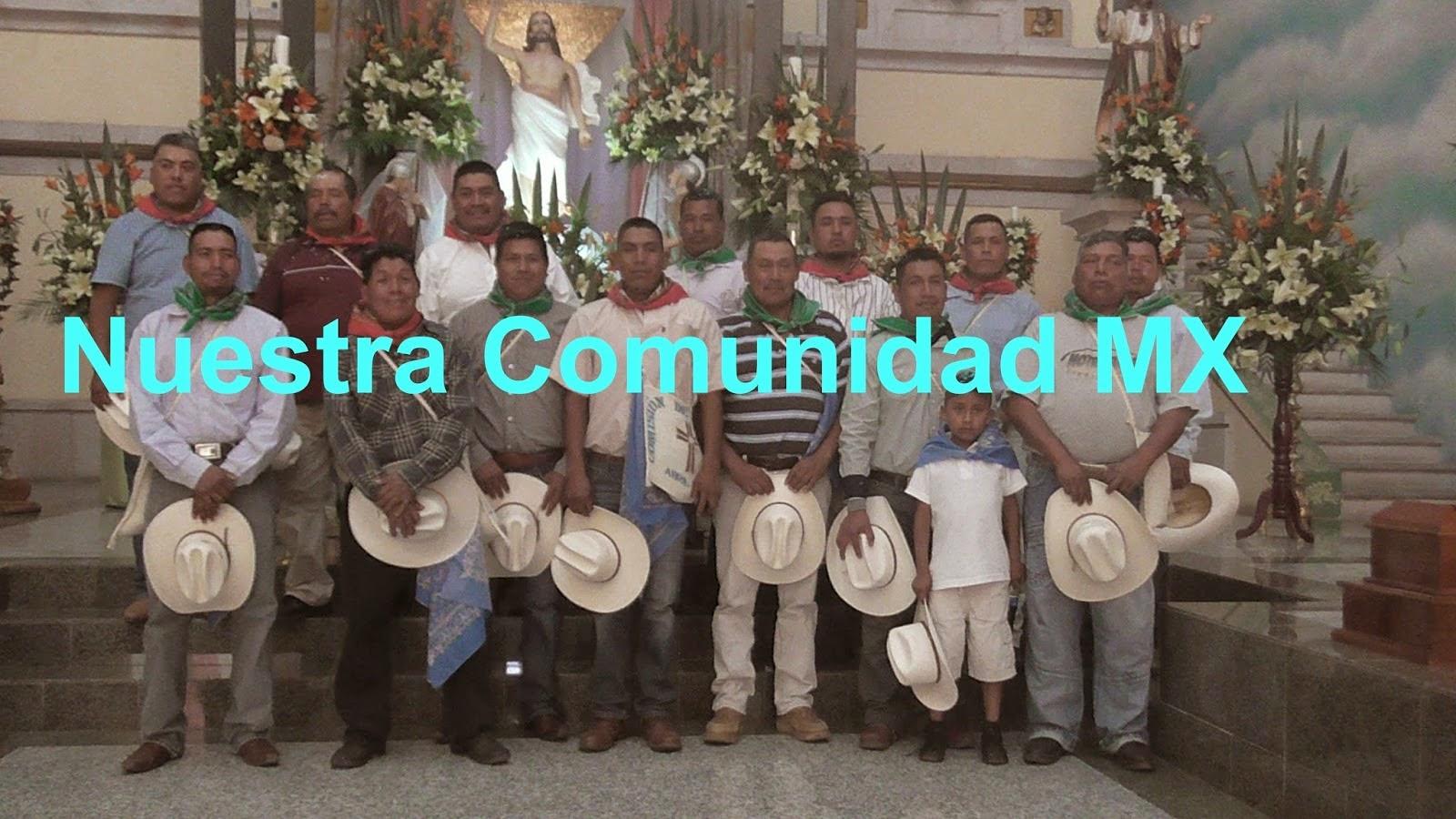 Fiesta Tradicional de La Octava 2014