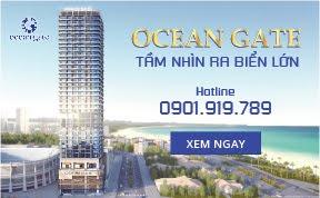 Ocean Gate Nha Trang