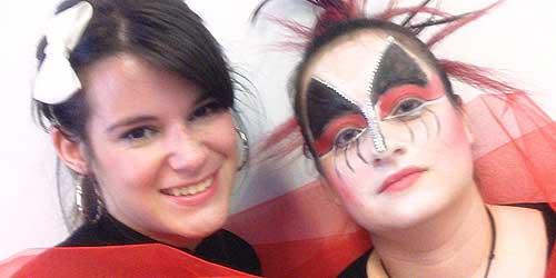 monika sanchez curso de maquillaje profesional