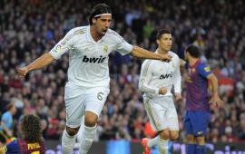 أهداف مباراة ريال مدريد وغرناطه 2-1 بتعليق يوسف سيف 5-5-2012