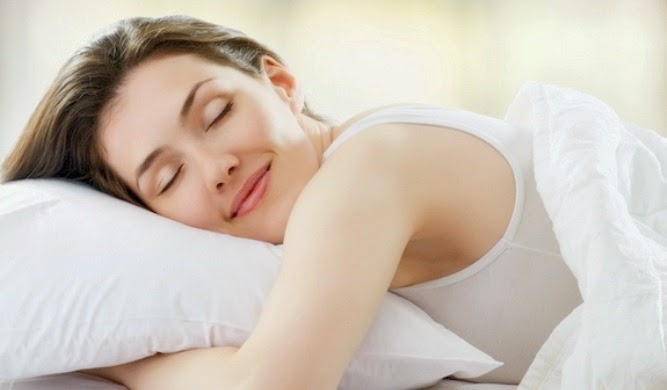 idur merupakan acara yang setiap hari dilakukan oleh semua orang Inilah 5 Alasan Mengapa Tidur Tanpa Busana Menyehatkan