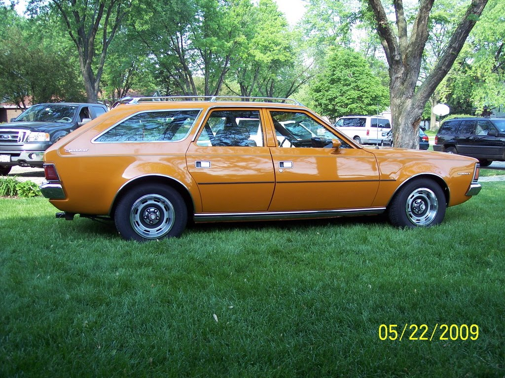 amc hornet station wagon for sale html