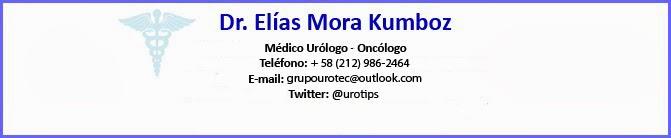 Dr. Elias Mora Kumboz