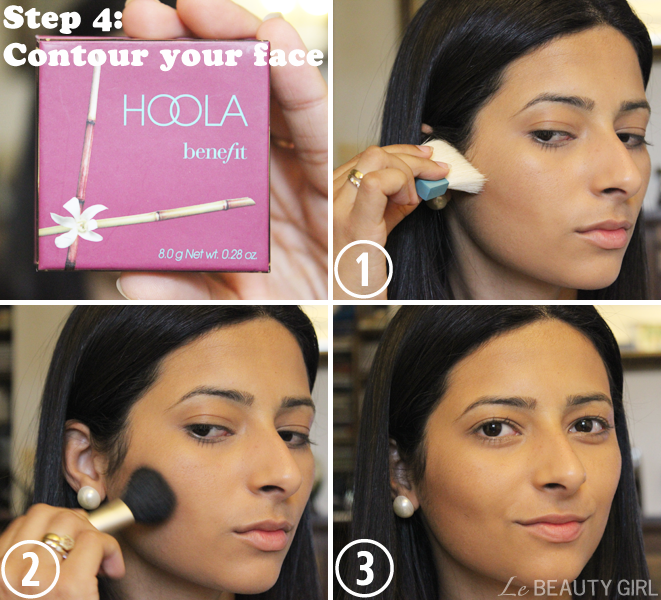 Tutorial: How I do my makeup