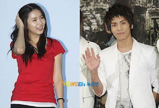 shin se kyung dating shinee jong hyun and