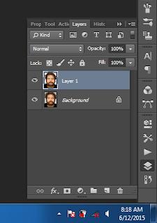 Cara Manipulasi Dengan Photoshop Smudge