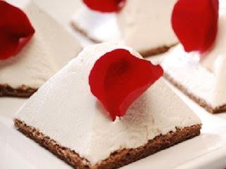 Ideas para Decorar con Rosas, Entradas, Platos de Fondo, Postres para San Valentin