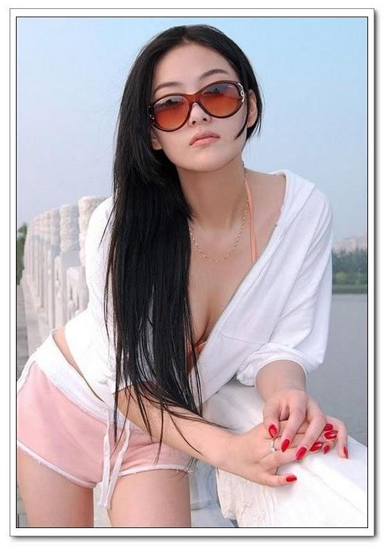 Xinyu China  City pictures : Viann Zhang Xinyu From China Part 5 | Girl9x.Alohot.Net