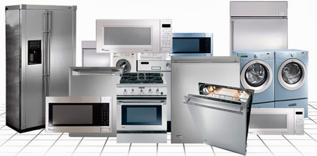 Renewable and nonrenewable energy resources ency123 - Home appliances that we thought ...