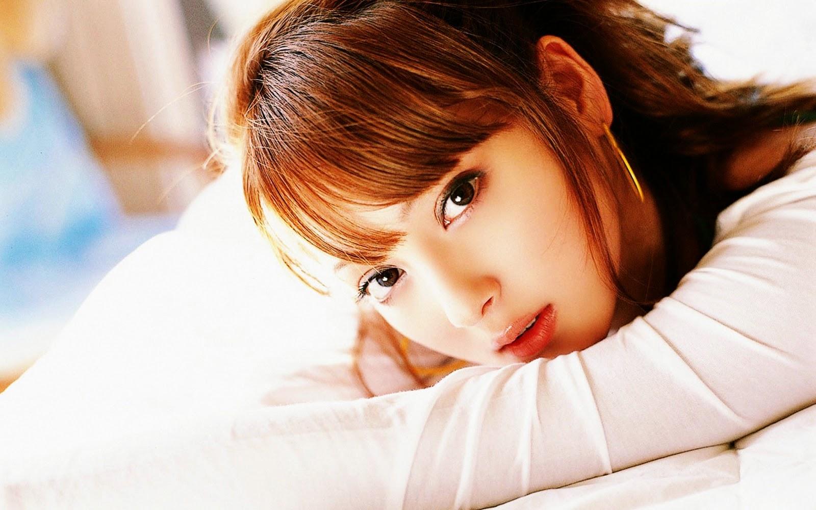 Wallpapers de Chicas Japonesas en HD - Fondos de Pantalla de Chicas