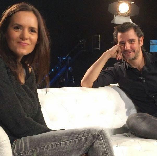 Reencuentro Quimi y Valle 2015, Antena 3, compañeros, actores, pareja
