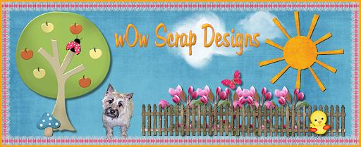 wOw Scrap Designs