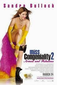 Miss Congeniality 2 (2005)