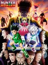 Ver online descargar Hunter x Hunter (2011) Anime Sub Español