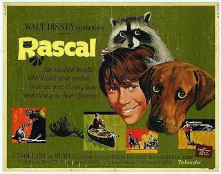 Mi amigo Rascal (1969 - Rascal)