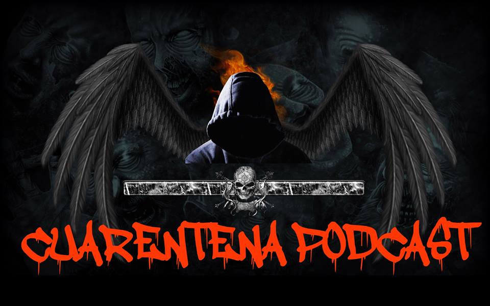 Cuarentena Podcast