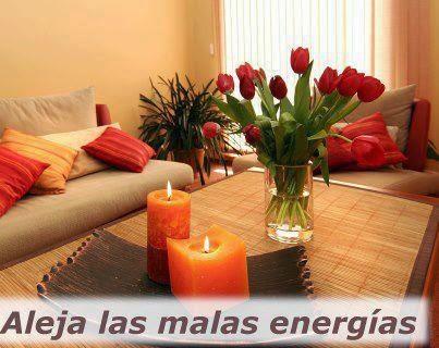 Piensa diferente limpiar la casa de malas vibraciones - Mala energia en mi casa ...