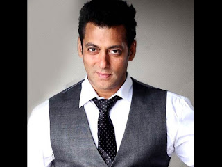 new look of Salman Khan in Bigg Boss