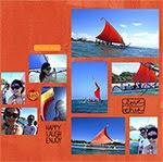 My Bali Album