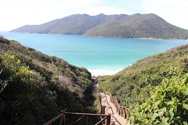 25 Melhores Praias do Brasil