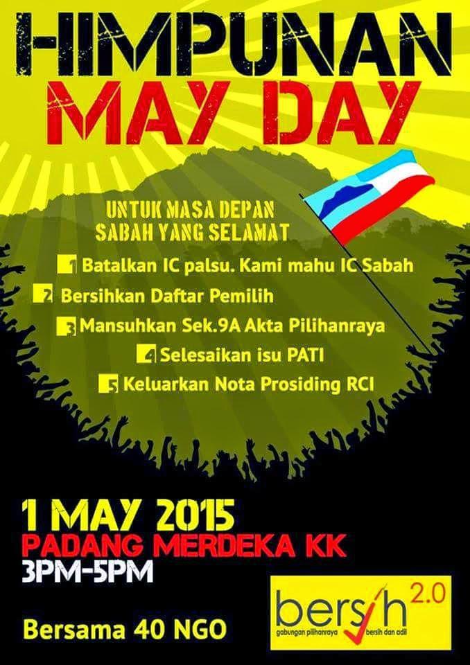 Himpunan May Day
