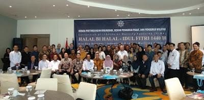 """Bravo acara HBH & Seminar """"Industry 4.0 in the maritime sector"""" sukses terlaksana"""
