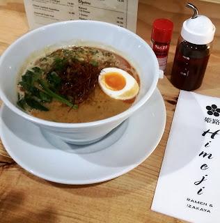 Ramen, Japanese, Adelaide, CBD Lunch, CBD, Dinner, Izakaya Himeji