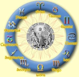 Ramalan Zodiak Bulan Ini