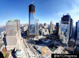 one world trade center and surpass empire state