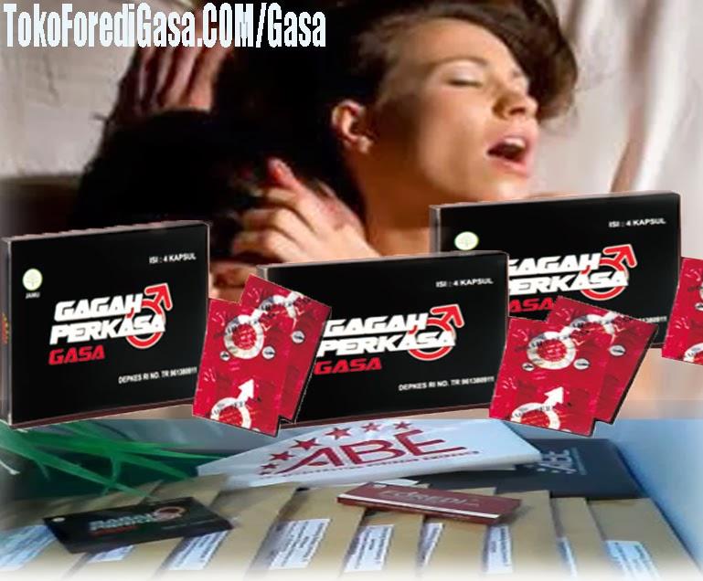 kapsul obat pria gagah perkasa indonesia rekom boyke toko agen