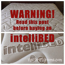 Read this before buying an intelliBED mattress!