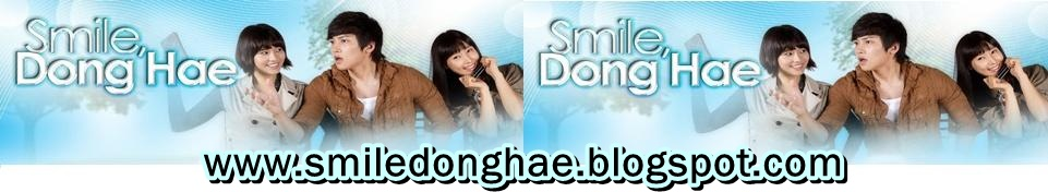 SMILE DONG HAE