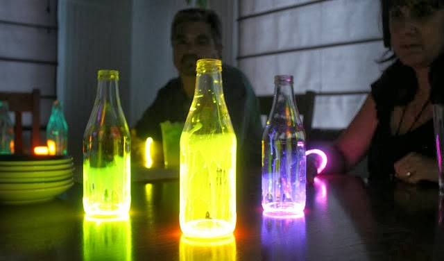 ideas diy botellas