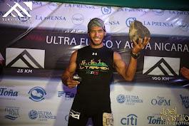 1er Lugar Survival Run Nicaragua 2015
