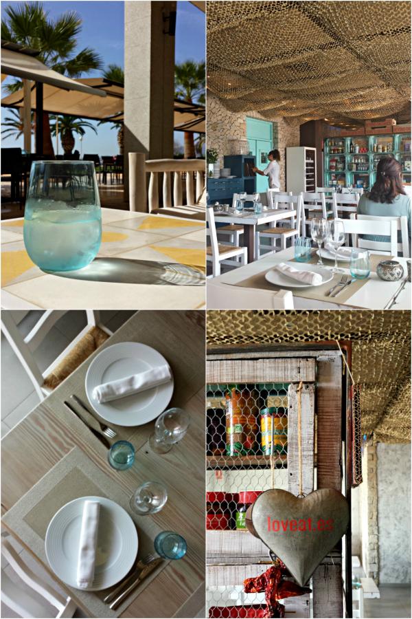 cocina mediterránea Mallorca Bite restaurant lounge