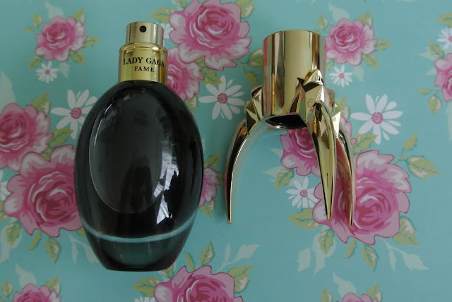 fame perfume
