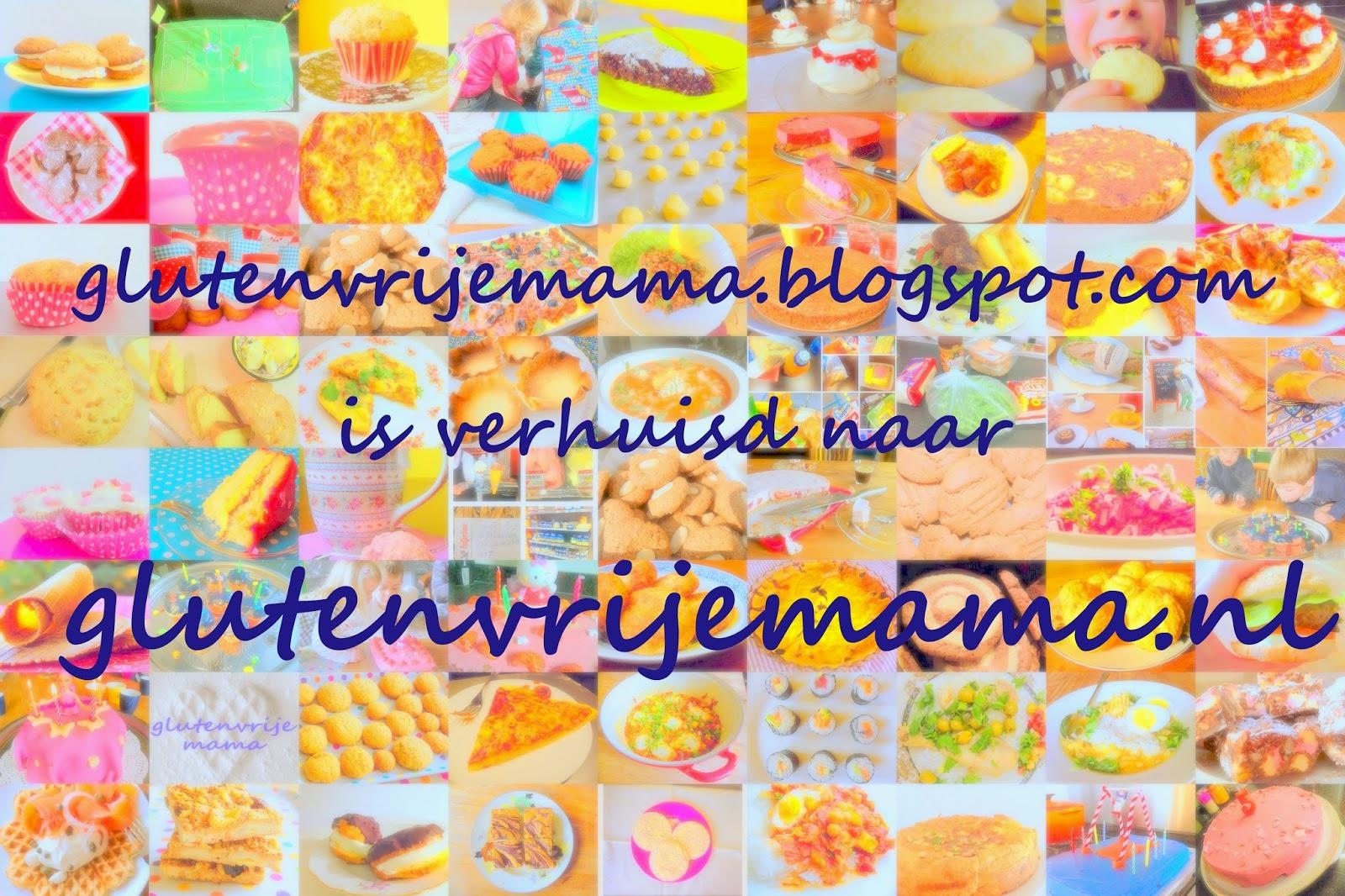 glutenvrijemama.nl